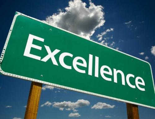 La empresa, la comunicación y la excelencia