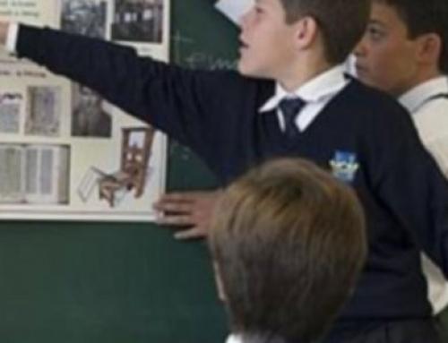 Las seis claves con las que ayudarás a tus hijos a hablar en público